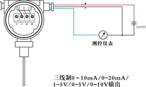 4脚电容接线图解